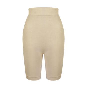 pantaloncini modellanti nude