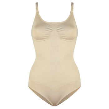 Body modellante Nude